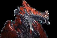 Chroma-Helm: Drac