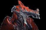 Chroma Drac Helmet