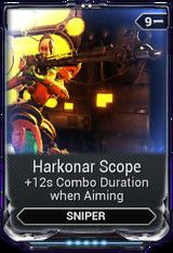 Harkonar Scope