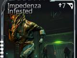 Impedenza Infested