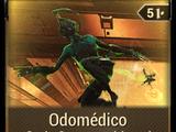Odomédico