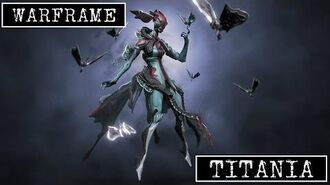 WARFRAME FR Titania Dual Pixia Build (U19