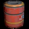 Barril explosivo Grineer