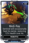 Medi-RayMod