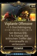 Vigilanten: Offensive