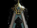 Syandana Citadella Prime