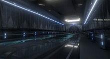 Додзё-удлинённый-прямой-коридор
