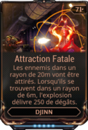 Attraction Fatale