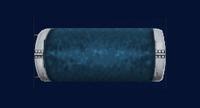 Azul Arrastrado