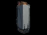 Batería de Muones