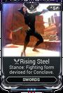 RisingSteelMod