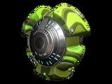 Vega-Toroid