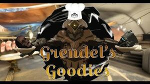 Grendel's Goodies! -A Comprehensive Feasting Guide-