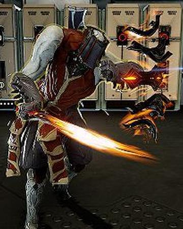 anthem damage types