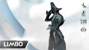 Warframe Profile Limbo (Revisited)