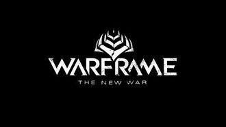 Warframe The New War Teaser Trailer - TennoCon 2018