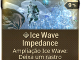 Ice Wave