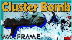 KULSTAR - It's raining bombs Hallelujah 2 forma - Warframe