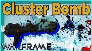 KULSTAR - It's raining bombs Hallelujah 2 forma - Warframe