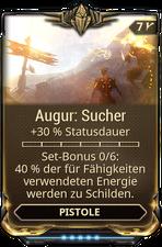 Augur-Sucher