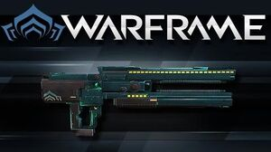 Warframe Dera Vandal ...It's About Time.