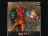 Magazinerweiterung