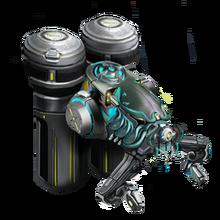 DETitan Extractor