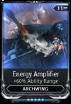 EnergyAmplifierMod