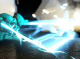 Exalted Blade