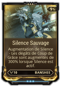 SilenceSauvage