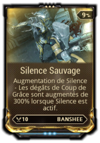 SilenceSauvage