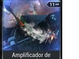 Amplificador de energía