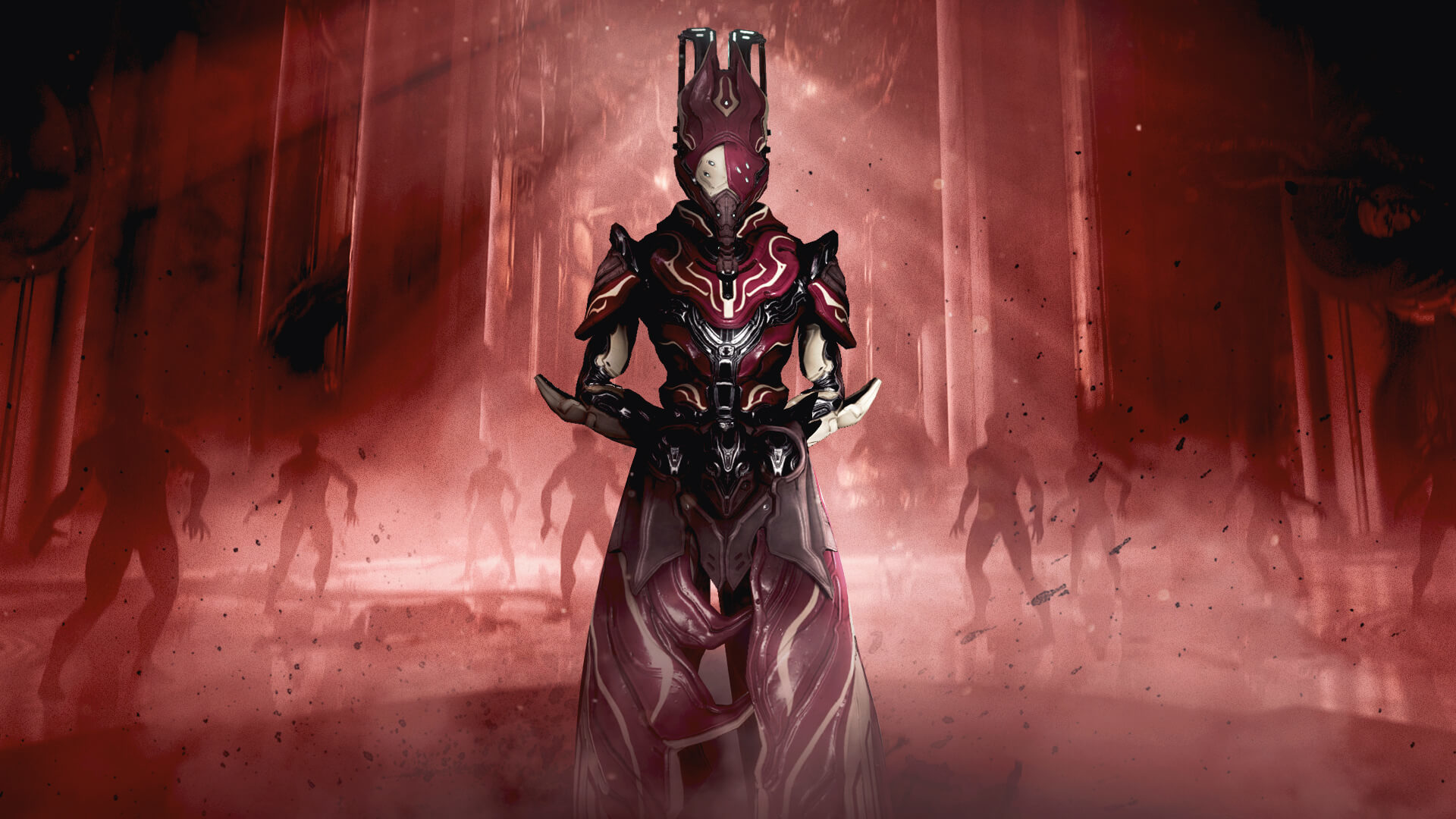 Update 21 Warframe Wiki Fandom Powered By Wikia