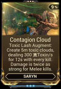 ContagionCloudMod