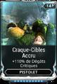 Craque-Cibles Accru