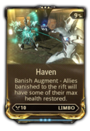 HavenOld