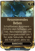 Mod Augment ResonierendesBeben