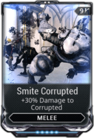 Smite Corrupted