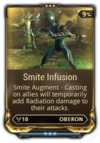 SmiteInfusion