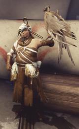 Master Teasonai