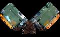 DoppelHackbeil