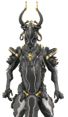 OberonPrimeBust-0