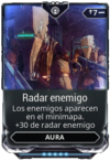 Radar enemigo