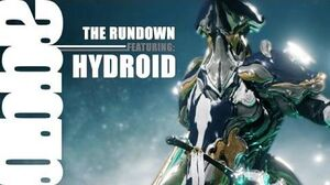 A Gay Guy Reviews Hydroid, All Hands On Deck