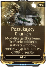 Poszukujący Shuriken