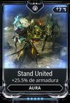 StandUnitedMod