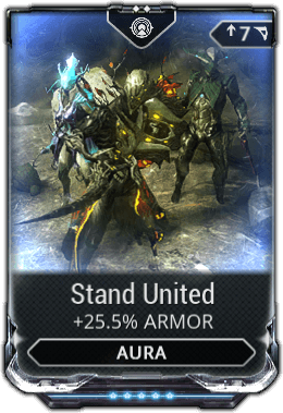 Stand United Warframe Wiki Fandom Powered By Wikia