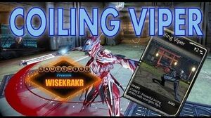 GamesWise RARE COILING VIPER MOD Whips Melee 2