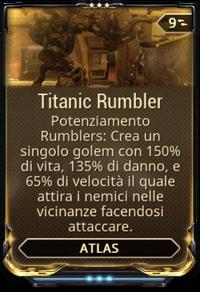 TitanicRumbler