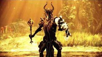 Warframe • Oberon Prime Trailer • PS4 Xbox One PC